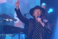 Watch Beck Bring &#8220;Up All Night&#8221; To <em>Ellen</em>