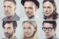 Q&A: Stuart Murdoch On Belle And Sebastian's New EP Series And The State They Are In After 20 Years
