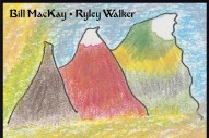 "Bill MacKay & Ryley Walker – ""Stretching My Dollar In Plano"" Video"