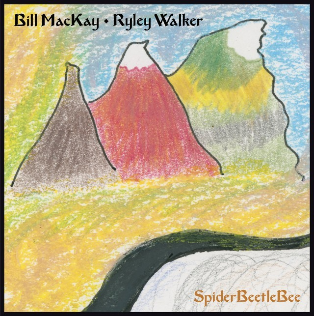 Bill-MacKey-Ryley-Walker-SpiderBeetleBee