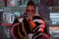 """Watch Cardi B Perform """"Bodak Yellow"""" At The BET Hip-Hop Awards"""