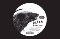 "Clark – ""Honey Badger"""