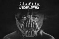 Stream Conway <em>More Steroids</em> Mixtape