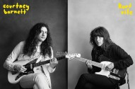 Album Of The Week: Courtney Barnett &#038; Kurt Vile <em>Lotta Sea Lice</em>