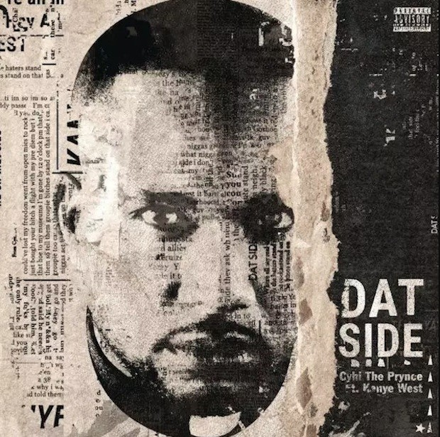 Cyhi The Prince - Dat Side