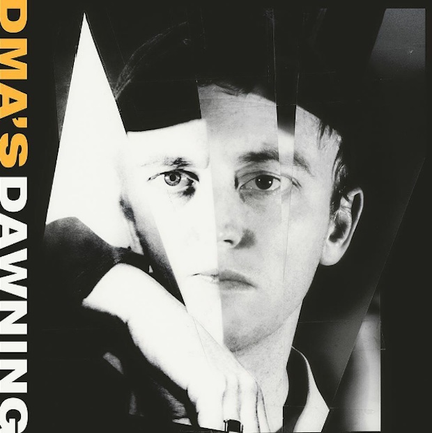 DMA's - Dawning