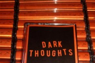 Stream Dark Thoughts <em>Halloween Tape</em>