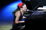 Watch Fiona Apple & Instagram Star Lili Hayes Cover Sonny & Cher