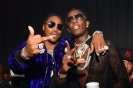 Future And Young Thug Joined Forces, And The World Didn't Change