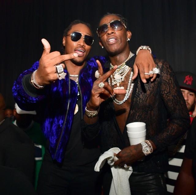 Future and Young Thug