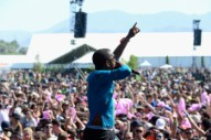 Lil B Cancels Rolling Loud Set After Being Jumped By A Boogie Wit Da Hoodie