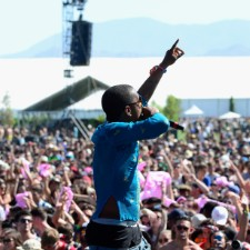Lil B Jumped By A Boogie Wit Da Hoodie, Cancels Set