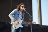 Watch The War On Drugs Cover Neil Young In Toronto