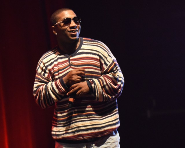 Lil B says Facebook suspended his account for