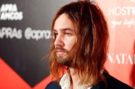 Tame Impala's Kevin Parker Hit The Studio With Travis Scott And Frank Dukes