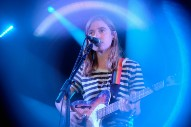 Hear Julien Baker Debut &#8220;Hurt Less&#8221; On <em>A Prairie Home Companion</em>