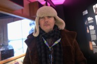 Billy Corgan Tells Howard Stern About His Encounter With A Shapeshifter