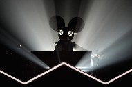 Of Course Deadmau5 Is Involved In This McDonald's Szechuan Sauce Nonsense