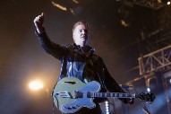 Queens Of The Stone Age Hide Free Tickets In NYC Subway