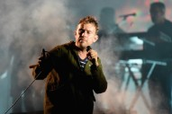 Damon Albarn Gives Update On New The Good, The Bad & The Queen Album