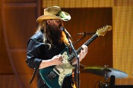 """Watch Chris Stapleton Cover Tom Petty's """"Learning To Fly"""" In Moline"""