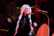 """Watch Kesha Cover Tom Petty's """"Into The Great Wide Open"""" In Boston"""