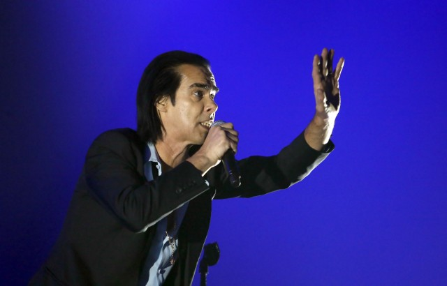 Nick Cave Latest Target of Bully Roger Waters' Boycott Israel Campaign