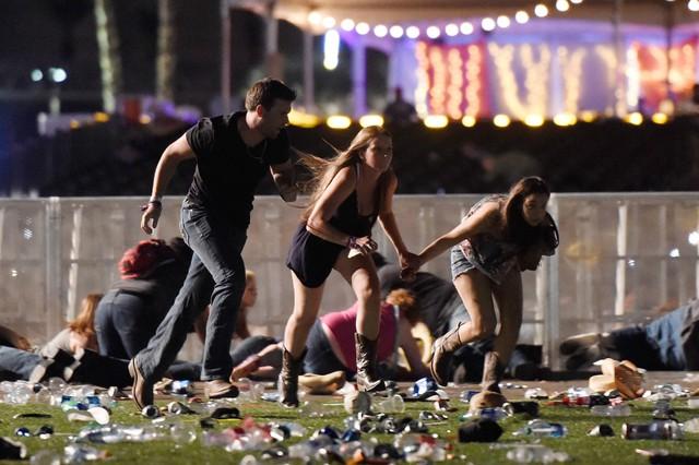 Las Vegas Country Fest Shooting