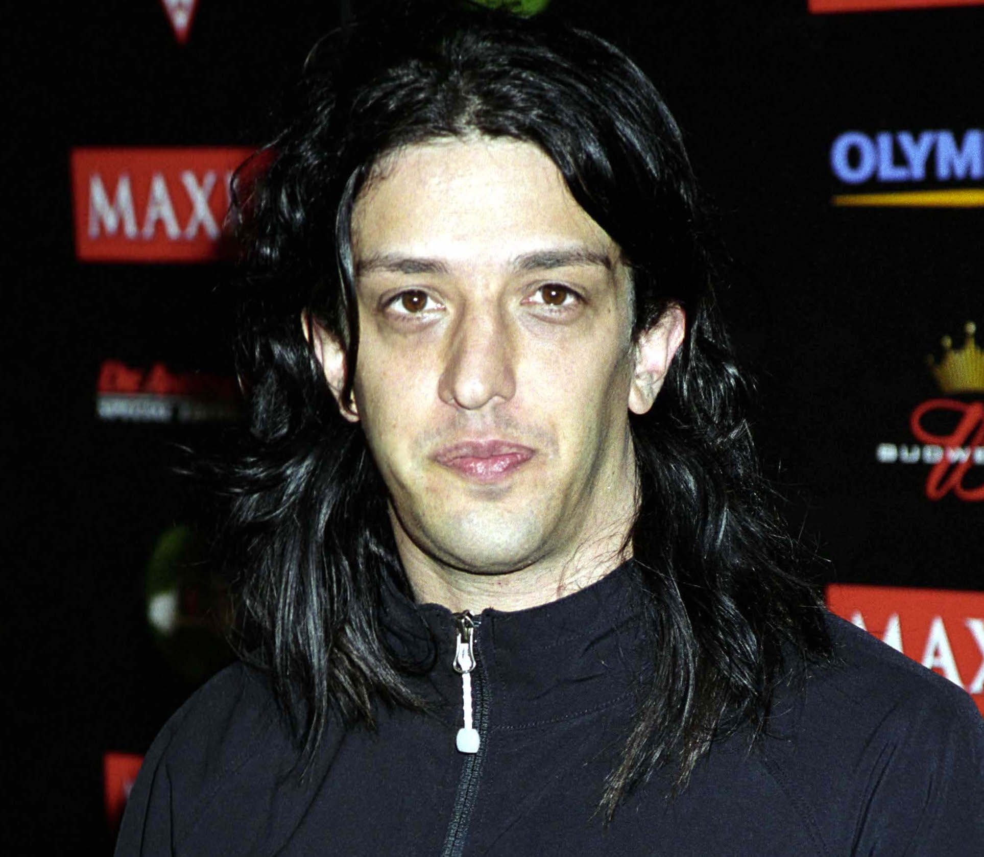 Marilyn Manson Bassist Twiggy Ramirez Accused Of Rape ...