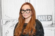 Tori Amos, Rita Ora Say They Were Not Aware Of Accusations Against Terry Richardson Before Working With Him