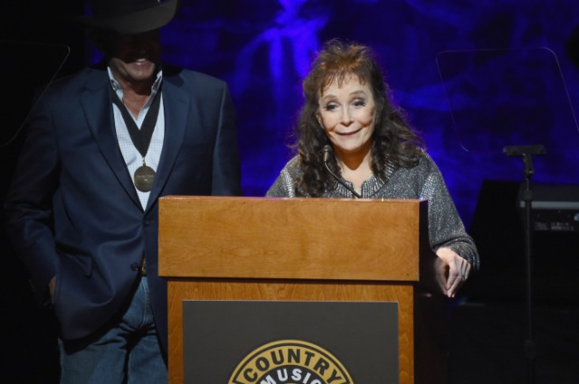Country Music Hall Of Fame And Museum Hosts Medallion Ceremony To Celebrate 2017 Hall Of Fame Inductees Alan Jackson, Jerry Reed And Don Schlitz