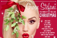 Before Halloween Is Even Over, 'Tis The Season For Christmas Albums