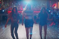 "HAIM – ""Little Of Your Love"" Video (Dir. Paul Thomas Anderson)"