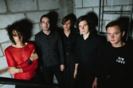 Constant Rebirth: The Horrors On <em>V</em> And 10 Years Of Being A Band