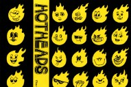Stream Hotheads <em>Promotional Heat</em> EP