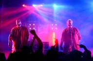 Insane Clown Posse Bring The Faygo Armageddon To Brooklyn