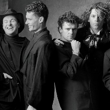 The Unlikely Story Of INXS' Kick, Out 30 Years Ago Today