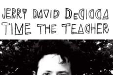 Jerry David DeCicca - Time The Teacher