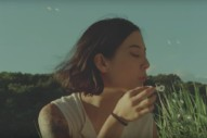"Japanese Breakfast – ""The Body Is A Blade"" Video"