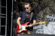 Jason Isbell Named Artist-In-Residence At Country Music Hall Of Fame