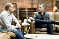 Watch Jason Isbell Have An Hour-Long Conversation With George Saunders