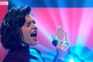 Watch Jessie Ware Sing The Hell Out Of &#8220;Midnight&#8221; On <em>Jools Holland</em>