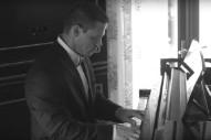 Watch John Cena Cover Pixies On Piano For Some Reason