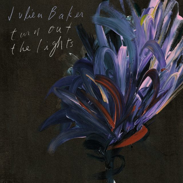 Image result for turn out the lights julien baker