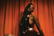 Album Of The Week: Kelela <em>Take Me Apart</em>
