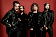 The Killers' Brandon Flowers Shares Statement On Las Vegas Shooting