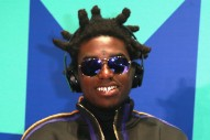 Kodak Black Indicted For Sexual Assault