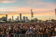 Las Vegas Gunman Originally Booked Rooms Overlooking Lollapalooza, Life Is Beautiful
