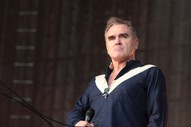Hear Morrissey Debut Four Songs, Claim UKIP Leadership Election Was Rigged In BBC 6 Music Session
