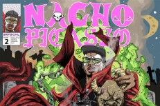 Nacho Picasso - AntiHero Vol 2